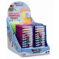Tempera Koh-I-Noor - Toy color