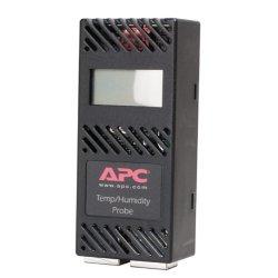 APC - Capteur de température et d'humidité - noir