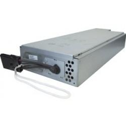 Batterie APC Replacement Battery Cartridge #117 - Batterie d'onduleur - 1 x Acide de plomb - pour P/N: SMX2000RMLV2UNC-TU, SMX3000RMHV2U D, SMX3000RMLV2U-RBC, SMX3000RMLV2U-RMC
