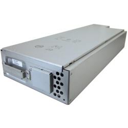 Batterie APC Replacement Battery Cartridge #118 - Batterie d'onduleur - 1 x Acide de plomb - pour Smart-UPS X 120V External Battery Pack Rack/Tower