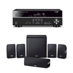 Home cinema Yamaha - YHT-2930