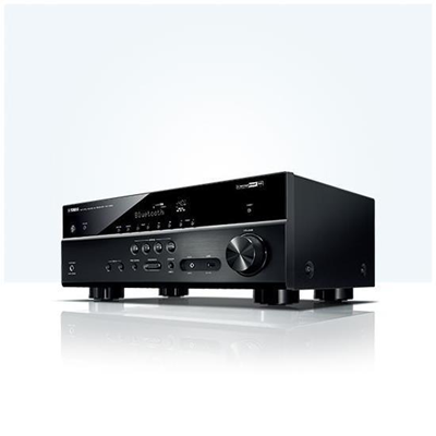Yamaha - HOME CINEMA YHT-4940 BLACK