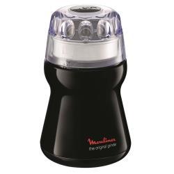 Moulinex AR1108 - Moulin à épices/café - 180 Watt - noir premium