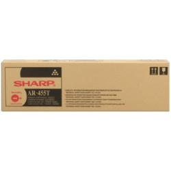 Toner Sharp - Ar-455t
