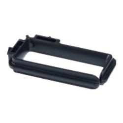 APC - Bague de rangement de câble de rack - noir (pack de 10) - pour P/N: AR3100, AR3150