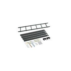 APC - Rack échelle - noir