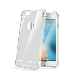 Cover ARMORMIR800SV per iPhone 7 Tpu Argento