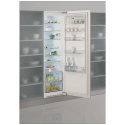 Réfrigérateur encastrable Whirlpool ARZ 009/A+/8 - Réfrigérateur - intégrable - niche - largeur : 56 cm - profondeur : 55 cm - hauteur : 177.6 cm - classe A+