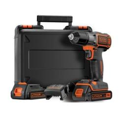 Trapano Black and Decker - Asd184kb