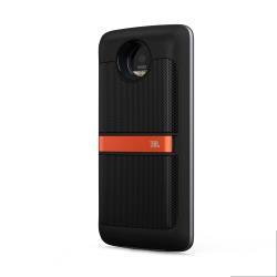 JBL SoundBoost - Haut-parleur - pour smartphone - 6 Watt - noir