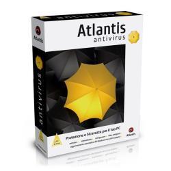 Software Atlantis Land - Atlantis antivirus
