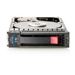 Foto Hard disk interno Aw555a Hewlett Packard Enterprise