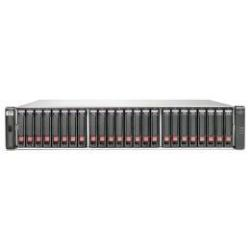 Nas Hewlett Packard Enterprise - P2000