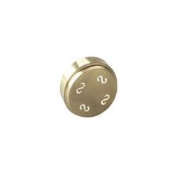 Kenwood A910/2 - Accessoires pour filière pour Casarecce pour robot ménager - bronze - pour Kenwood A 910, A910, AT910