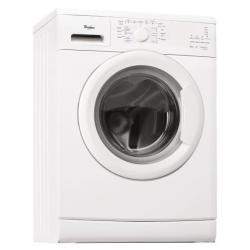 Lave-linge Whirlpool - Machine à laver - pose libre