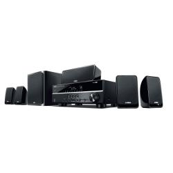 Foto Home cinema YHT-1810 Black Yamaha