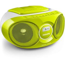 Boombox Philips - Az215g