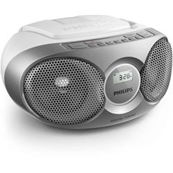 Foto Boombox Az215s Philips Mini Micro Hi Fi e boombox