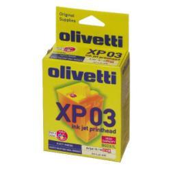Testina Olivetti - B0261