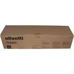 Toner Olivetti - Toner nero d-color p226 12000 pg