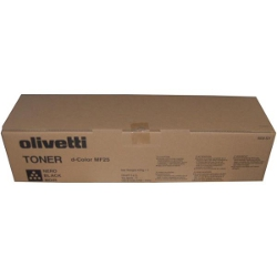Toner Olivetti - Toner giallo d-color mf 451/mf551