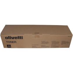 Toner Olivetti - Toner nero d-color mf 360