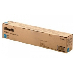 Toner Olivetti - Toner cartr ciano d-color mf220