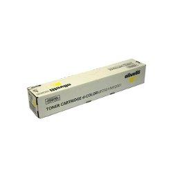 Toner Olivetti - Toner giallo dcolor mf2501/mf2001