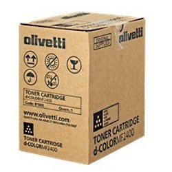 Toner Olivetti - Toner black per d-color mf2400