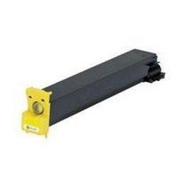 Toner Olivetti - Toner giallo per d-color mf2400