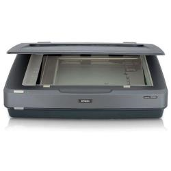Scanner Epson Expression 11000XL Pro - Scanner à plat - DIN A3 - 2400 ppp x 4800 ppp - USB 2.0