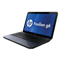 Notebook HP - Pavilion g6-2165sl