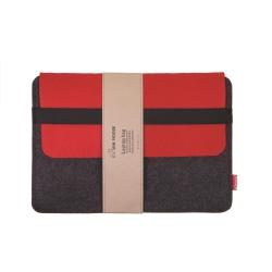 Sacoche Van Moose - Housse d'ordinateur portable - rouge