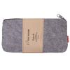 Tarifold - Van Moose - Trousse - PET - gris