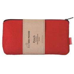 Van Moose - Trousse - PET - rouge