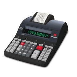 Foto Calcolatrice Logos 904t Olivetti