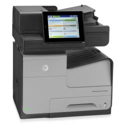 Multifunzione inkjet HP - Officejet enter mfp x585z