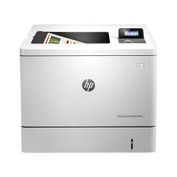 Imprimante laser HP Color LaserJet Enterprise M552dn - Imprimante - couleur - Recto-verso - laser - A4/Legal - 1200 x 1200 ppp - jusqu'à 33 ppm (mono) / jusqu'à 33 ppm (couleur) - capacité : 650 feuilles - USB 2.0, Gigabit LAN, hôte USB 2.0