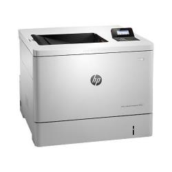 Imprimante laser HP Color LaserJet Enterprise M553dn - Imprimante - couleur - Recto-verso - laser - A4/Legal - 1200 x 1200 ppp - jusqu'à 38 ppm (mono) / jusqu'à 38 ppm (couleur) - capacité : 650 feuilles - USB 2.0, Gigabit LAN, hôte USB 2.0