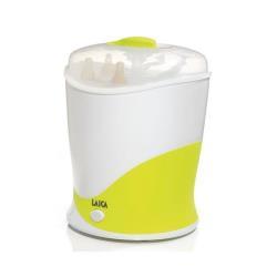 LAICA BC1005 - Stérilisateur de biberons - Blanc / citron