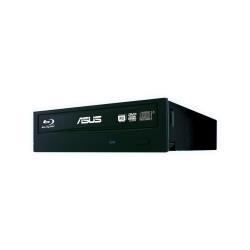 """Graveur ASUS BC-12D2HT - Lecteur de disque - DVD±RW (±R DL) / DVD-RAM / BD-ROM / BDXL - 12x - Serial ATA - interne - 5.25"""" - noir"""