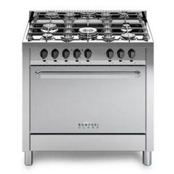 Cucina a gas Bompani - BC853GB/N Linea Class