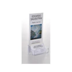 TECNOSTYL - Porte-document - bureau - 2 pochettes - clair