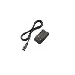 Batterie Sony BC-TRV - Chargeur de batterie - pour Handycam DCR-SX22; InfoLithium V Series NP-FV100, FV50, FV70; NP-FV100, FV50, FV70