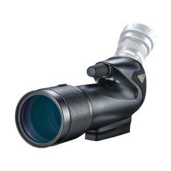 Lunette terrestre Nikon ProStaff 5 Fieldscope 60-A - Portée du repérage 60 - antibuée, Etanche