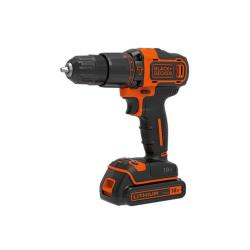 Trapano avvitatore Black and Decker - Bdchd18kb