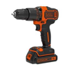 Trapano avvitatore Black and Decker - Bdchd18k