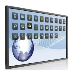 Monitor LFD Philips - MultiTouch IPS 5 Touch Display 42''