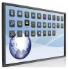 Monitor LFD Philips - Touch Screen 5 Touch Points 55''