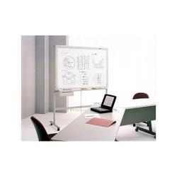 Tableau PLUS BF 035 - Tableau blanc intéractif - 124 x 88 cm